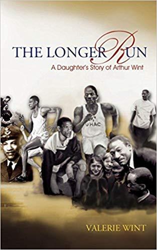blog photo - book cover valerie wint- the longer run