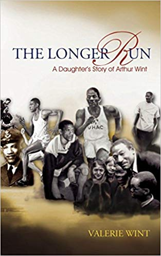 blog photo - book cover valerie wint- the longer run