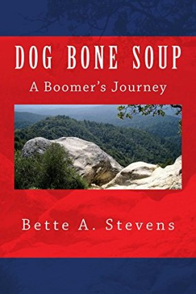 blog photo - dog bone soup by bette stevens