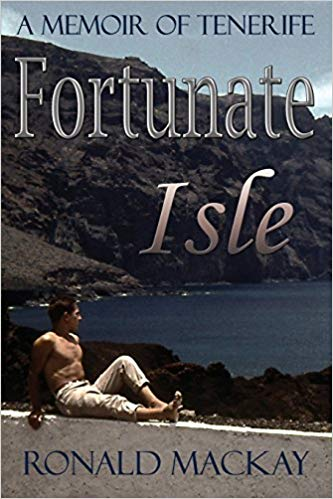 blog photo - fortunate isle book cover