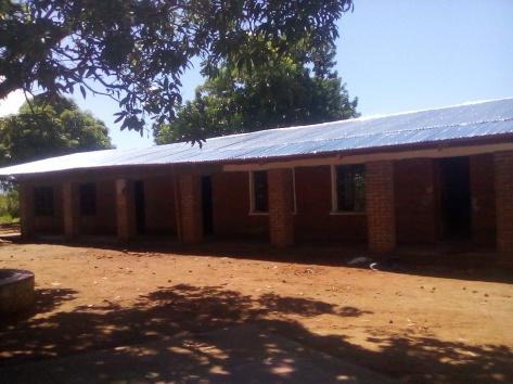 Blog Photo - Kamala-Jean -- New Building complete
