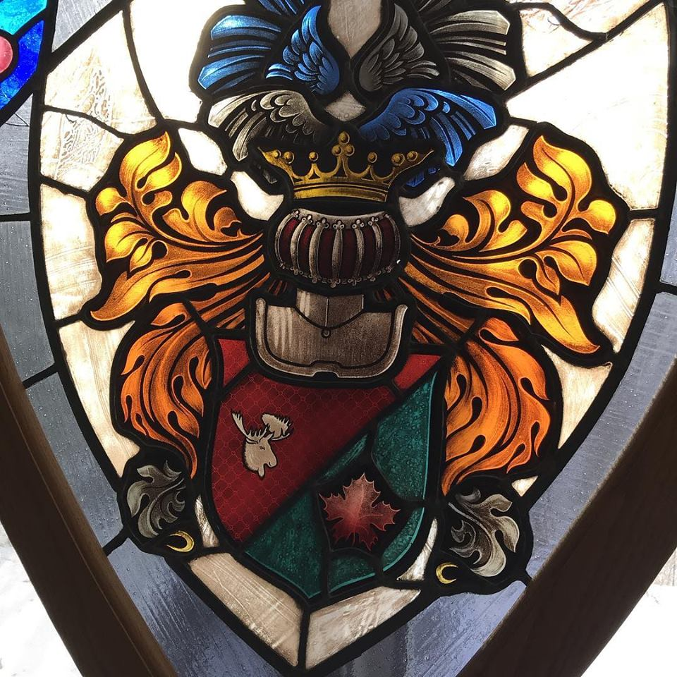 Blog Photo - Stained Glass