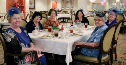 Blog Photo - Baby shower - Florida seniors - Credit - Sun-Sentinel