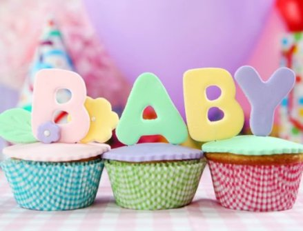 Blog Photo - Baby Shower