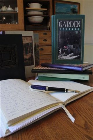 Blog Photo - Journals