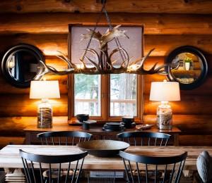 Blog Photo - colin and Justins Log Cabin