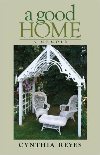 Book Cover - A Good Home