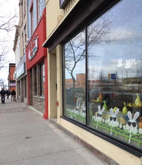 Blog Photo - Bowmanville Main Street1