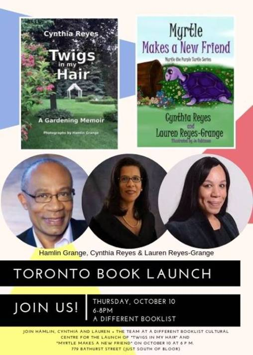 Blog Photo - Twigs & Myrtle - Toronto Launch